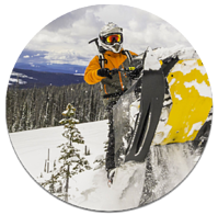 Snowmobile Insurance Vermont