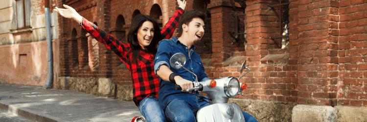 Motorcycle Insurance VT